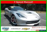 Classic 2014 Chevrolet Corvette 2LT for Sale