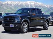 2014 Ford F-150 FX4 for Sale