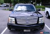 Classic 2003 Cadillac Other for Sale