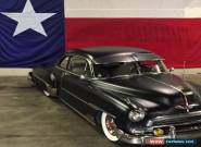 1951 Chevrolet Other SPORT COUPE for Sale