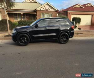 jeep grand cherokee for sale in australia