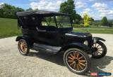 Classic 1923 Ford Model T Touring for Sale