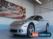 2008 Chevrolet Corvette 2dr Coupe for Sale