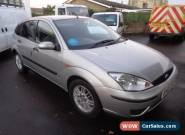 Ford focus diesel low mileage for Sale