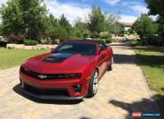 2013 Chevrolet Camaro for Sale