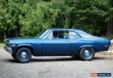 Classic 1970 Chevrolet Nova for Sale