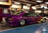 Classic 1989 Ford Mustang for Sale