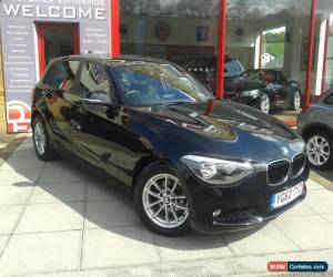 Classic 2012 BMW 1 SERIES 116d SE for Sale