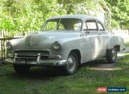 1951 Chevrolet Other business coupe for Sale