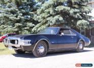 Oldsmobile: Toronado for Sale