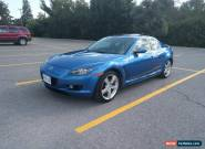 Mazda: RX-8 GT for Sale