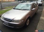 1997 ford Fairmont sedan for Sale