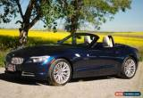 Classic BMW: Z4 for Sale