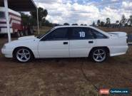 Track car/Race car VN Commodore for Sale