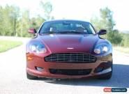 Aston Martin: DB9 for Sale