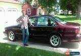 Classic 1995 Chevrolet Impala 4 door sedan for Sale