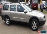 volvo cross country for Sale