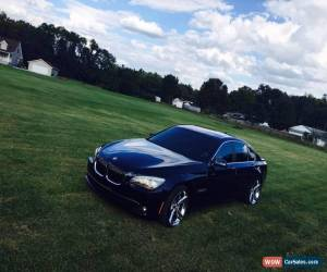 Classic 2010 BMW 7-Series for Sale