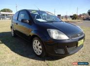 2006 FORD FIESTA 1.6 HATCH, LOW KM'S, VERY RELIABLE, CLEARANCE SALE! for Sale