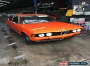 1970 BMW 320i E21 Coupe for Sale