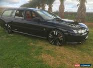 2003  VY SS  WAGON  SERIES 2  for Sale