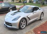 2014 Chevrolet Corvette for Sale