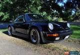 Classic Porsche : 930 Coupe for Sale
