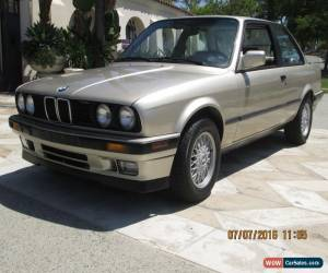 Classic 1991 BMW 3-Series for Sale