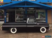 Chev C10 1965 Fleetside Pickup Truck Ute 350 Chevrolet for Sale