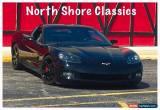 Classic 2005 Chevrolet Corvette 2dr Coupe for Sale