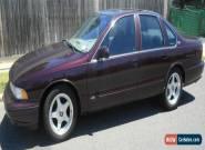 1996 Chevrolet Impala for Sale