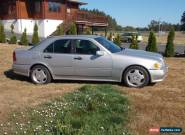 1996 Mercedes-Benz C-Class C36 AMG for Sale