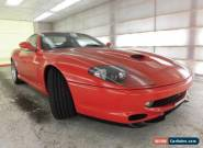Ferrari: 550 for Sale