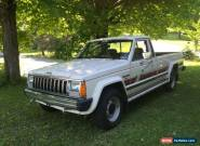 Jeep: Comanche Metric Ton Laredo for Sale