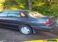 92 Subaru Liberty manual with Low Range for Sale