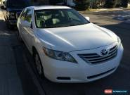 Toyota : Camry Hybrid for Sale