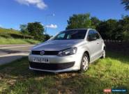 Vw polo 1.2 2011 5dr silver for Sale