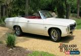 Classic 1969 Chevrolet Impala for Sale