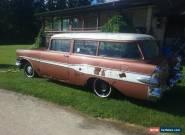 Pontiac: Other safari station wagon for Sale