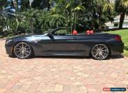 2016 BMW M6 for Sale