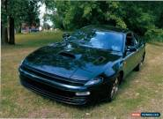 1990 Toyota Celica for Sale