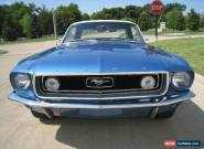 1968 Ford Mustang 390 4-speed for Sale