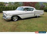1958 Chevrolet Impala Impala for Sale