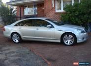 HOLDEN CAPRICE WM V8 for Sale