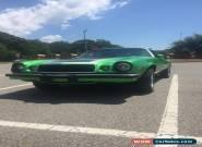 1975 Chevrolet Camaro for Sale