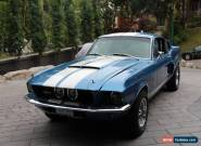 1967 Ford Mustang gt 350 for Sale