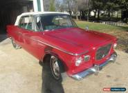 1960 Studebaker for Sale