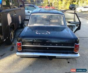 Classic 1964 EH Holden Sedan 4 Speed Manual for Sale