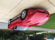 1981 Chevrolet Corvette 2dr coupe for Sale