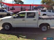 Toyota Hilux SR 2007 for Sale